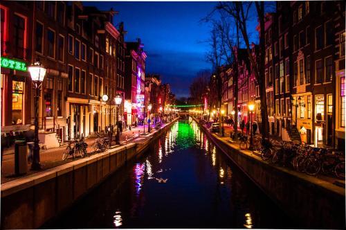 Amsterdam Downtown Hotel photo 18