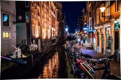 Amsterdam Downtown Hotel photo 20