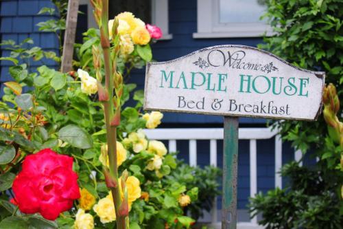 Maple Beach B&b - Vancouver, BC V6J 3S2