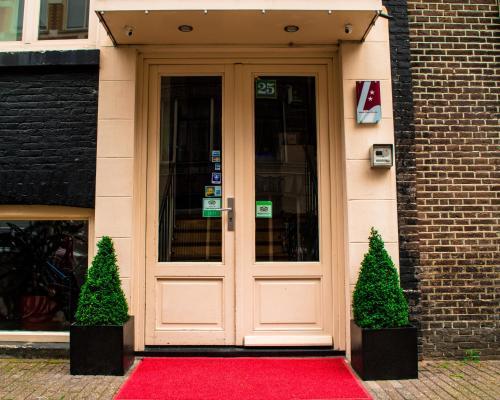 Amsterdam Downtown Hotel photo 24