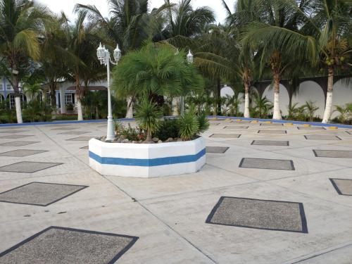 Villas Sol Diamante Photo