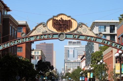 The Porto Vista Hotel - San Diego, CA 92101