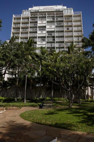 Waikiki Gateway Hotel - Honolulu, HI 96815
