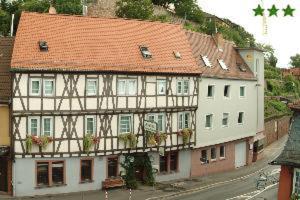Hotel Goldener Karpfen