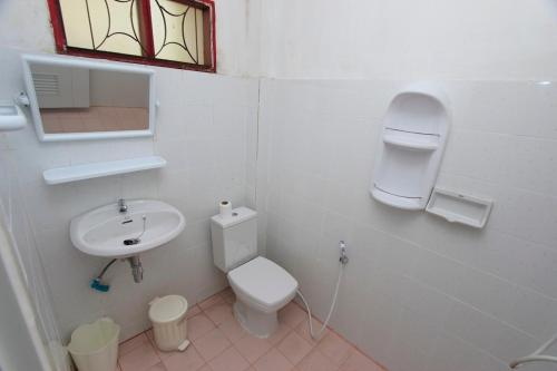 Nn House Apartments Kata
