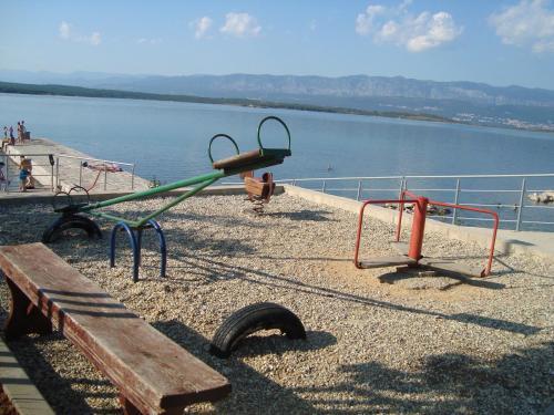 Soline Bay Seashore Residence