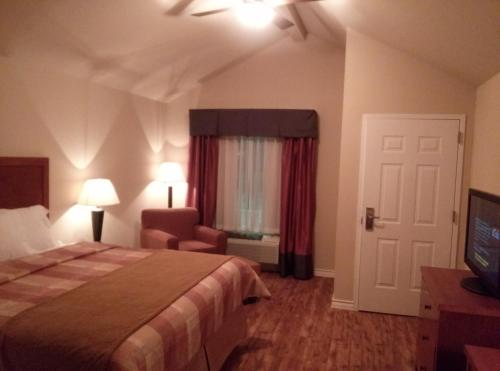 Fieldhouse Inn & Conference Center - Kenedy, TX 78119