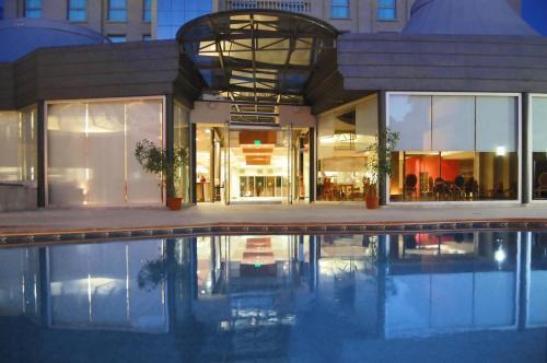 Mod Hotels Mendoza Photo