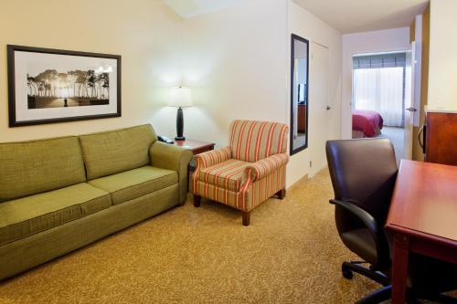 Country Inn & Suites By Radisson Atlanta I-75 South Ga