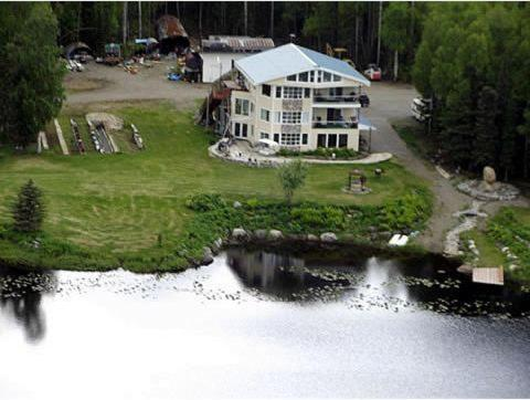Alaskan Host Bed And Breakfast - Willow, AK 99688