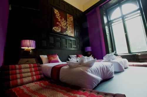 Andrassy Thai Hotel impression
