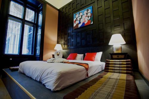 Andrassy Thai Hotel photo 4