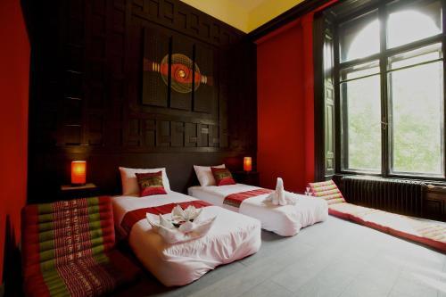 Andrassy Thai Hotel photo 5