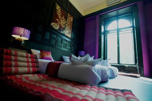Andrassy Thai Hotel photo 9