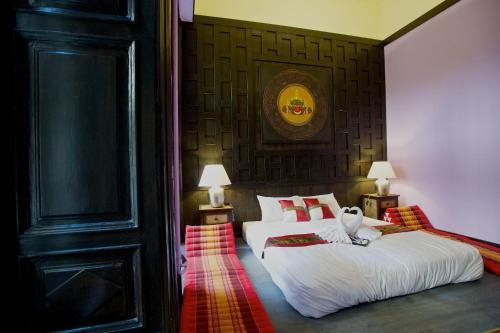 Andrassy Thai Hotel photo 11