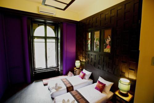 Andrassy Thai Hotel photo 12