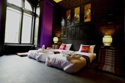 Andrassy Thai Hotel photo 14