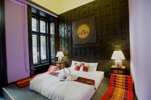 Andrassy Thai Hotel photo 18
