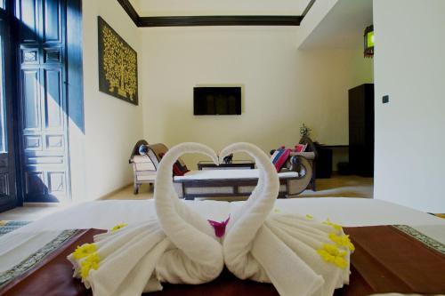 Andrassy Thai Hotel photo 20