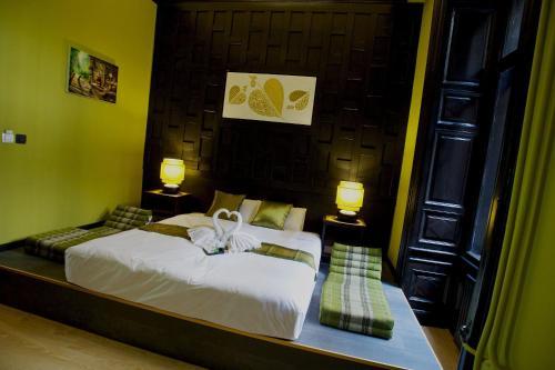 Andrassy Thai Hotel photo 21