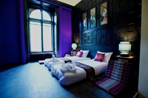 Andrassy Thai Hotel photo 22