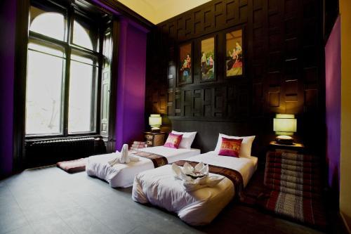 Andrassy Thai Hotel photo 23