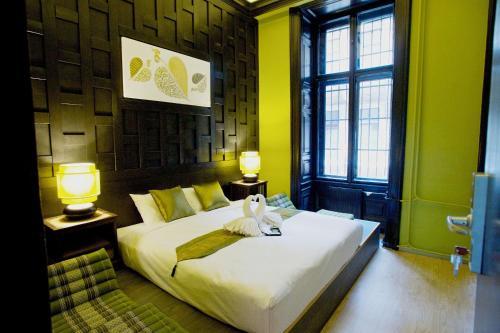 Andrassy Thai Hotel photo 24