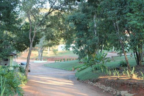 Foto de Encanto da Mata - Eco Resort
