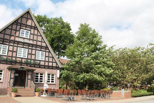 Gasthaus Zur alten Eiche photo 12