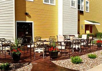 Towneplace Suites By Marriott Rochester - Rochester, MN 55901