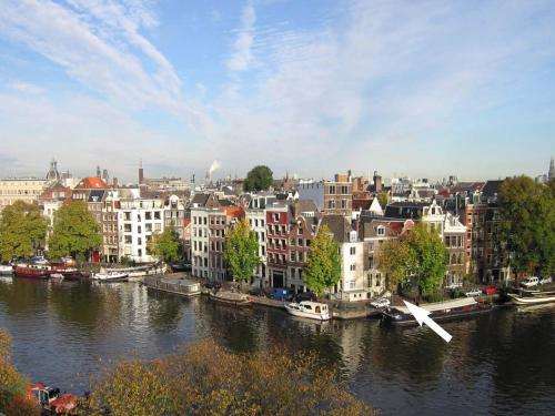 Appartamenti amsterdam canal guest apartment amsterdam for Amsterdam appartamenti centro