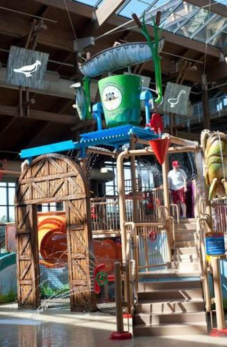 Soaring Eagle Waterpark and Hotel Photo