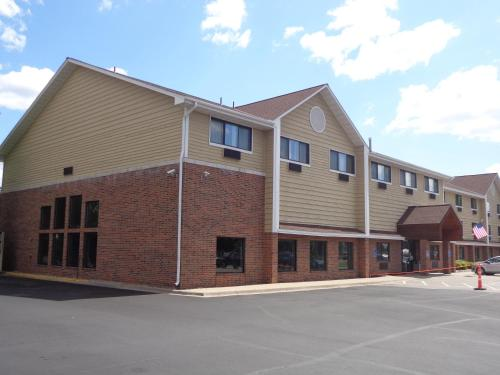 Baymont By Wyndham Bloomington Msp Airport - Richfield, MN 55423