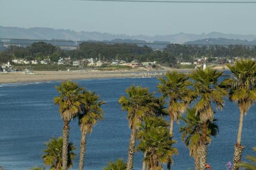West Cliff Inn A Four Sisters Inn - Santa Cruz, CA 95060