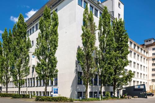 Hotel Ibis Budget Nürnberg City Messe thumb-1