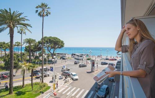 Mercure Nice Promenade Des Anglais photo 20