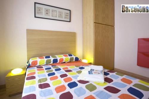 Barcelona Centric Apartment photo 5