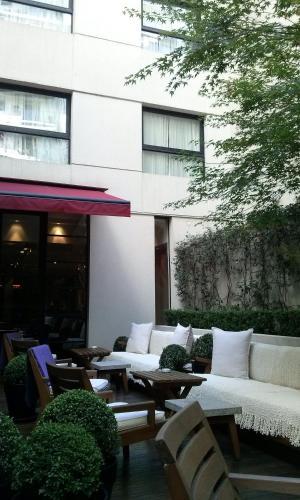 Serena Hotel Buenos Aires photo 16
