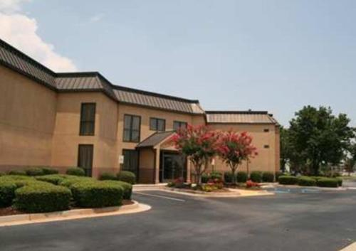 Hampton Inn Perry - Perry, GA 31069