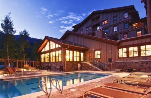 Teton Mountain Lodge And Spa A Noble House Resort