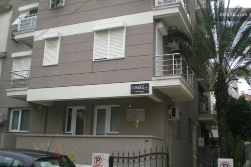 Izmir Konakli Apartments Izmir tek gece fiyat