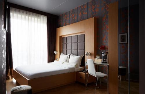 Amadi Park Hotel photo 33