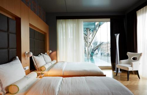 Amadi Park Hotel photo 11