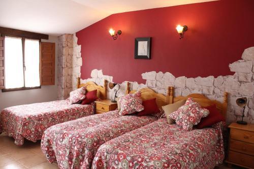 Pozolico Hotel Rural