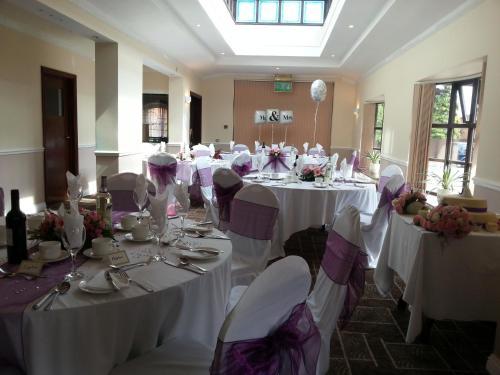 Quality Hotel Birmingham South NEC photo 9