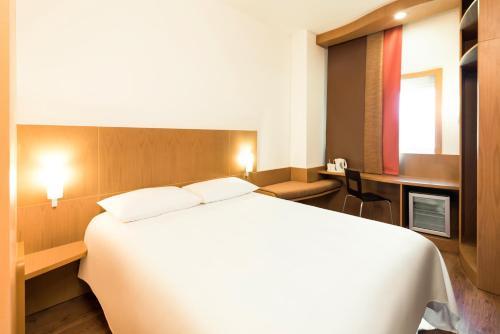 Ibis Fujairah Hotel