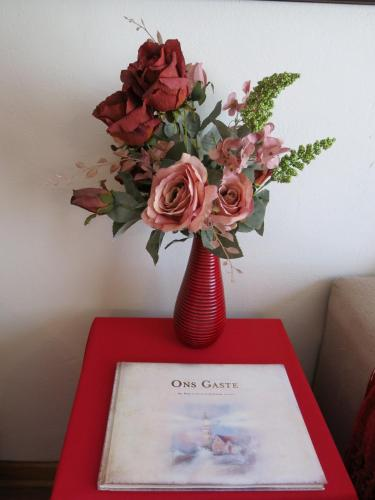 A Cherry Lane Self Catering and B&B Photo