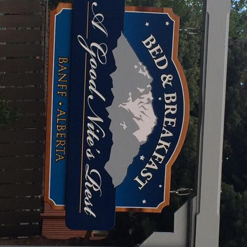 A Good Nite's Rest Bed And Breakfast