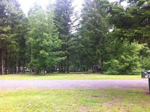 Clearwater Rv Park - Clearwater, BC V0E 1N1