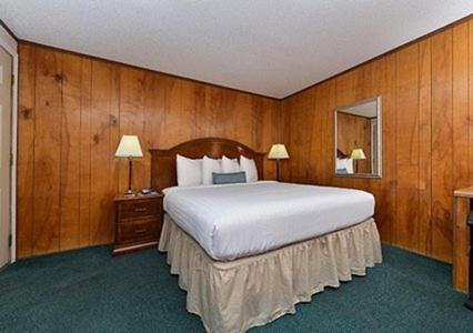 Rodeway Inn Trinidad - Trinidad, CO 81082